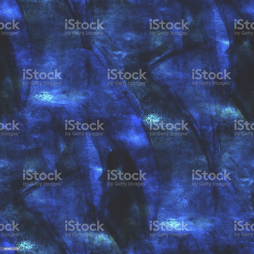 art blue seamless texture, background watercolor pink abstract b royalty-free stock vector art