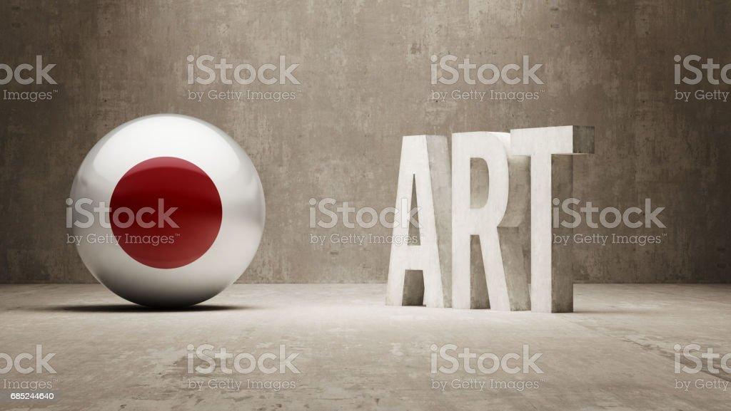 Art Concept ilustración de art concept y más banco de imágenes de a la moda libre de derechos