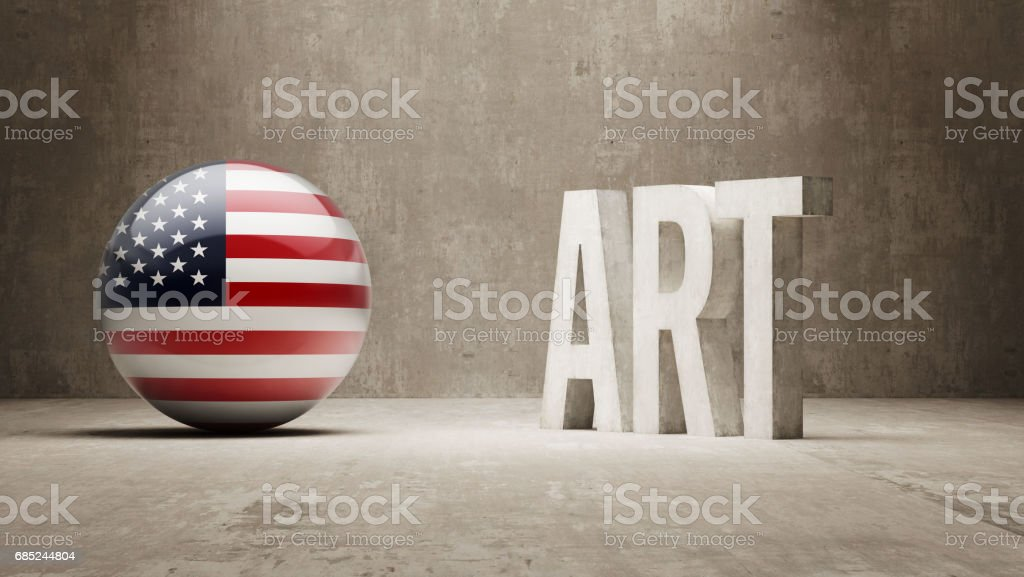 Art Concept royalty-free art concept stock vector art & more images of american flag