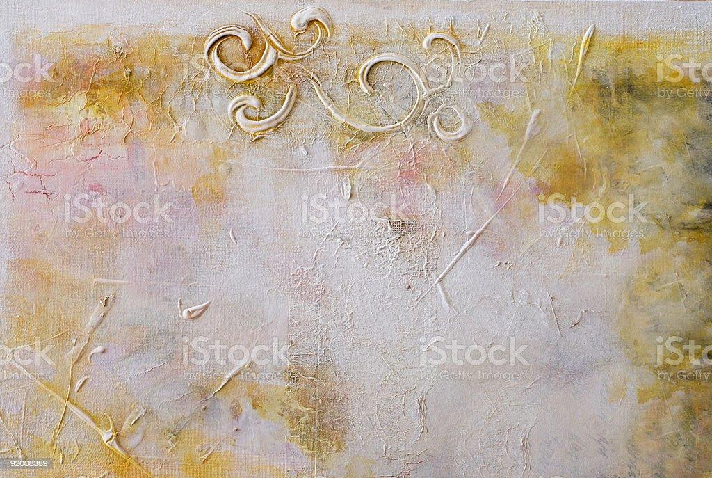 artwork background royalty-free stock vector art