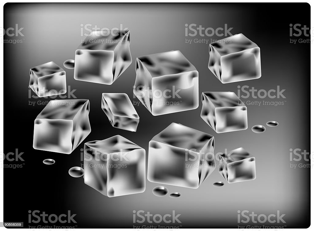 as cold like ice (vector) royalty-free as cold like ice stock vector art & more images of cold temperature