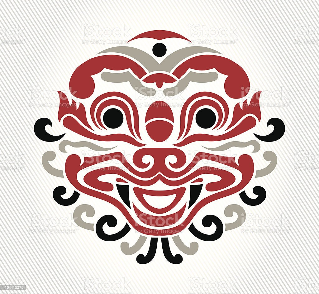 asian mask royalty-free asian mask stock vector art & more images of adult