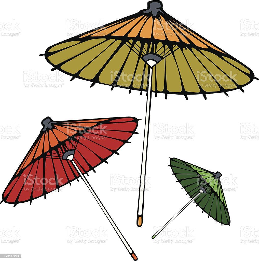 Sonnenschirm clipart gratis  Sonnenschirm Bunt Vektorgrafiken und Illustrationen - iStock