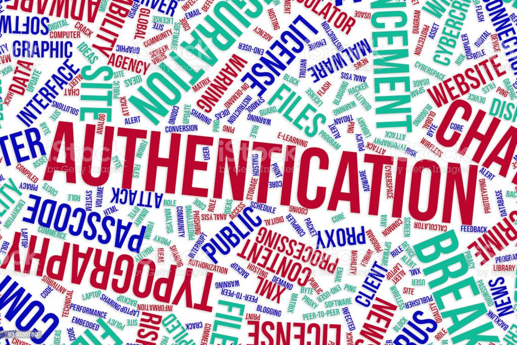 Authentication Conceptual Word Cloud For Business Information ... on nurse opportunities, business opportunities, marketing opportunities, franchise opportunities, development opportunities, education opportunities, real estate opportunities,