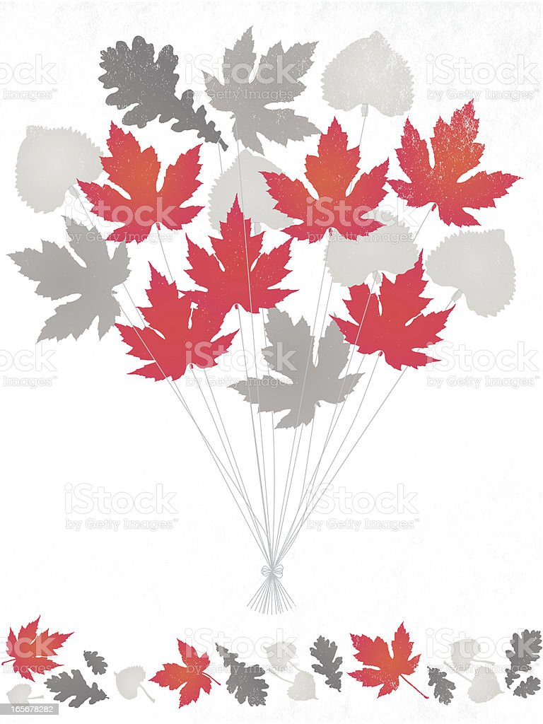 autumn celebration royalty-free stock vector art