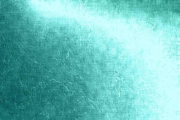 Azure luminous background, linen texture, bright festive background vector art illustration