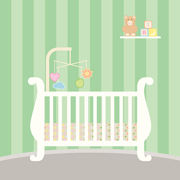 Essentials For A Baby Room