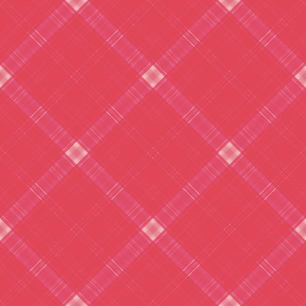 background tartan pattern with seamless abstract,  textile fashion. - stripped pattern stock illustrations, clip art, cartoons, & icons