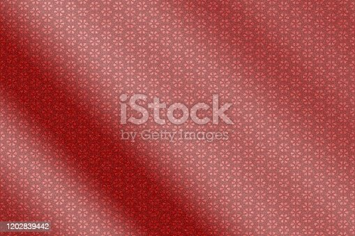 1087577664 istock photo Background with abstract shapes design 1202839442