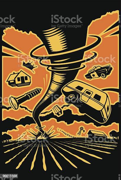 Bad Day On The Farm-vektorgrafik och fler bilder på Bil