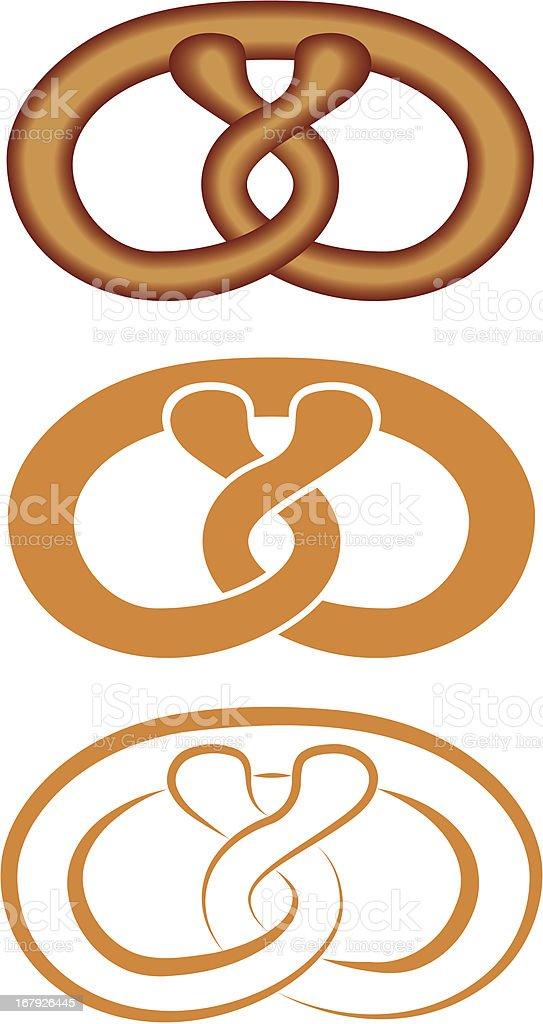 Bakery icon vector art illustration