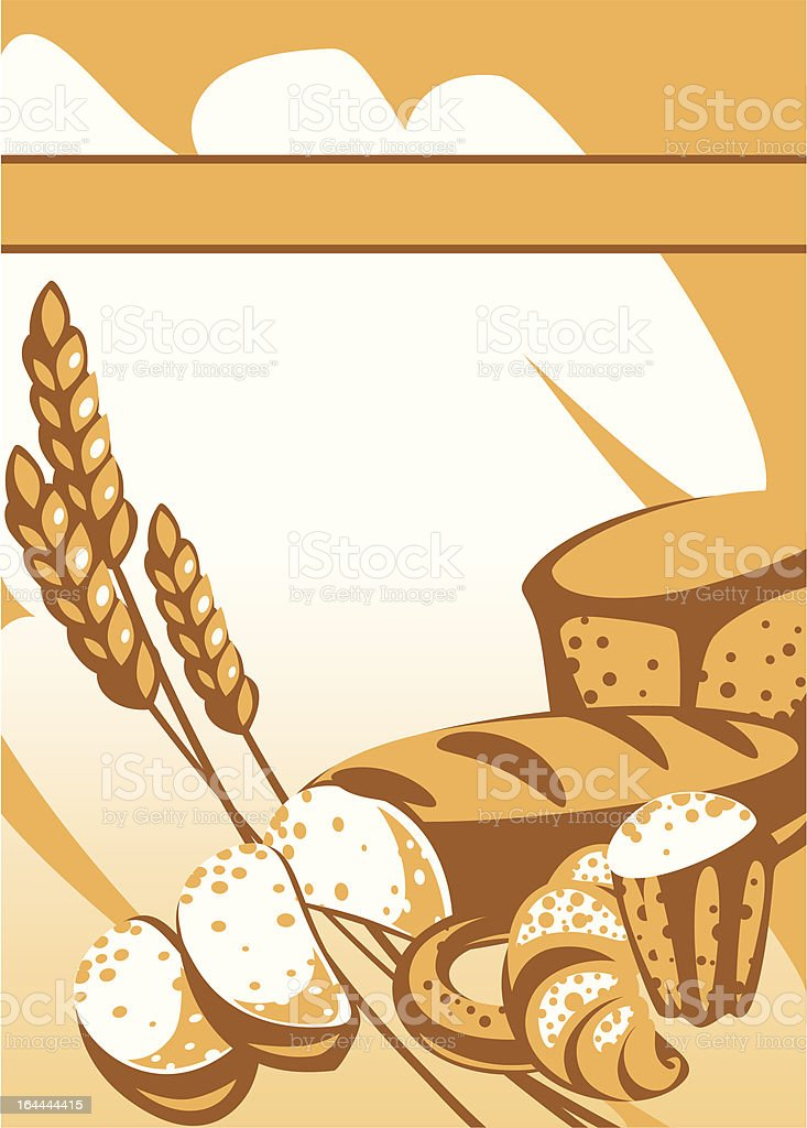 bakery products. royalty-free bakery products stock vector art & more images of agriculture