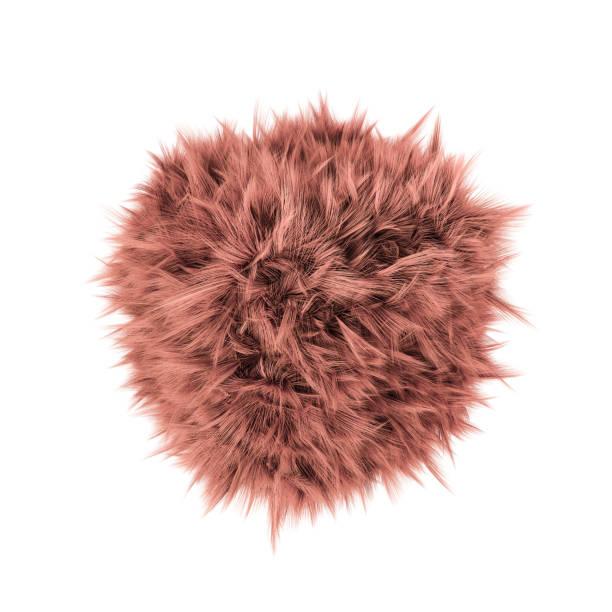 ilustrações, clipart, desenhos animados e ícones de bola de pêlo - texturas de pelo de animal