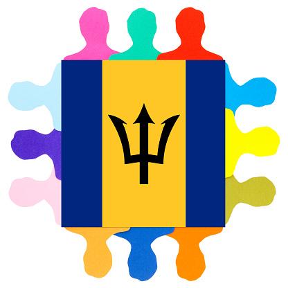 Barbadian men