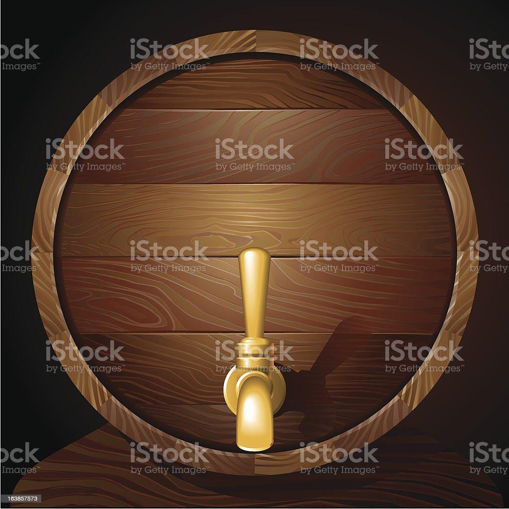 barrel_1 royalty-free barrel1 stock vector art & more images of ancient
