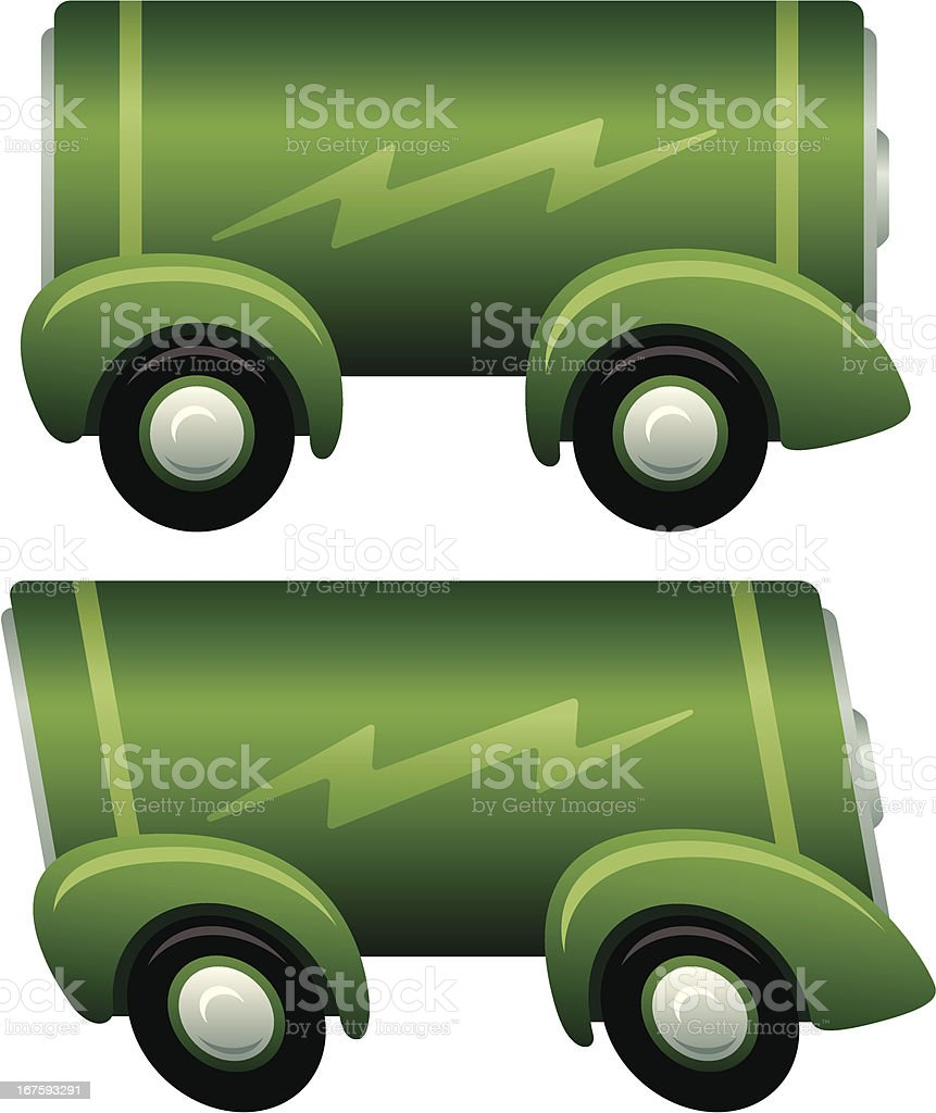 Battery Operated Vehicle royalty-free battery operated vehicle stock vector art & more images of activity
