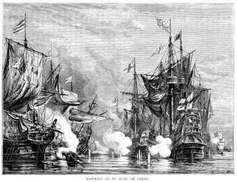 Battle of San Juan de Ulúa