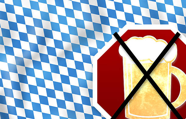Royalty Free Bavarian Flag Clip Art, Vector Images ...