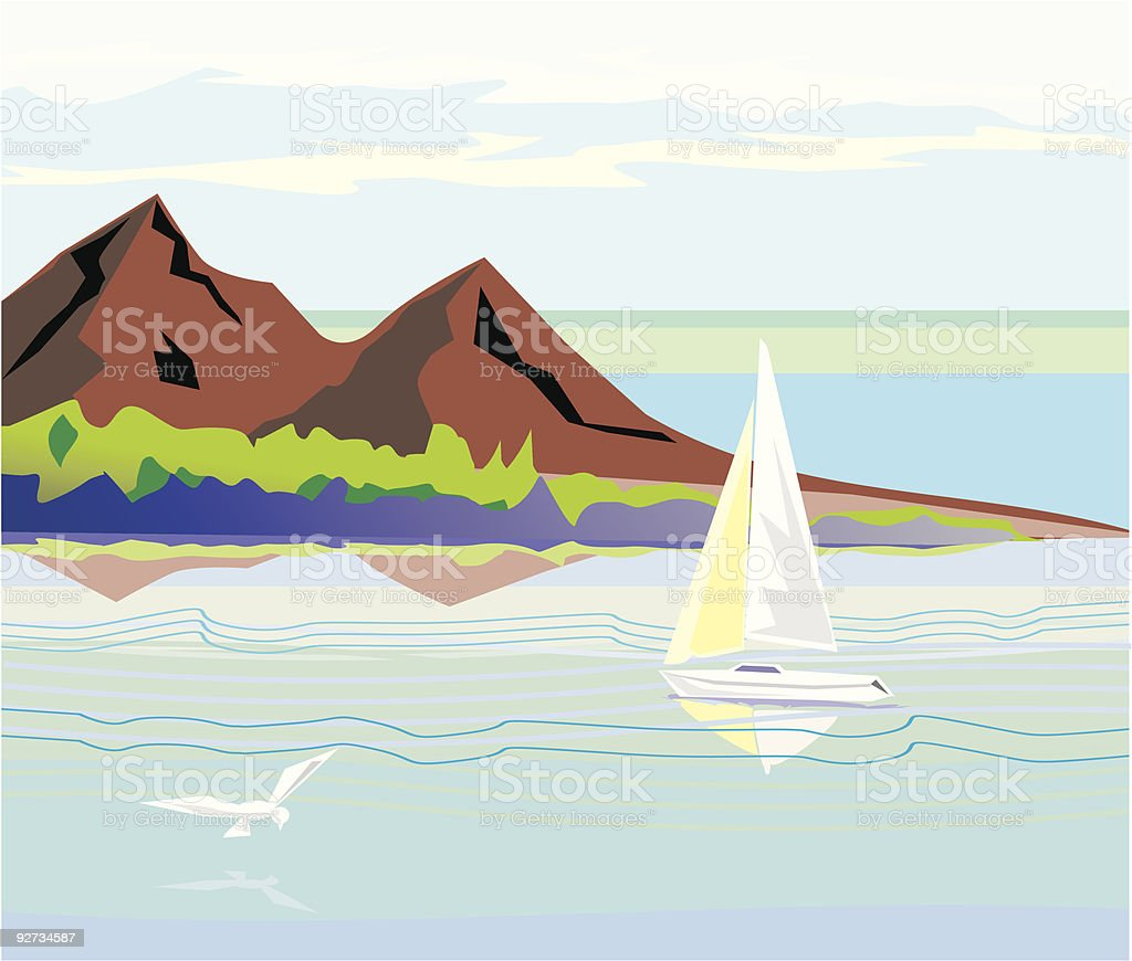 beach royalty-free beach stock vector art & more images of adventure