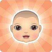 Beaming Baby 3