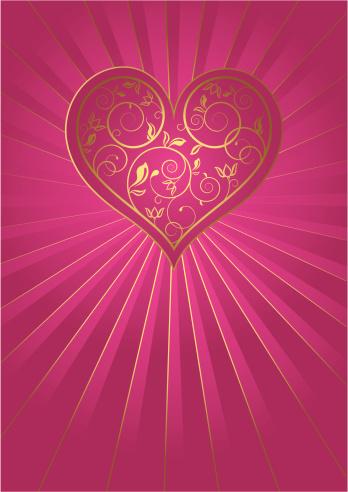 Beautifu heart