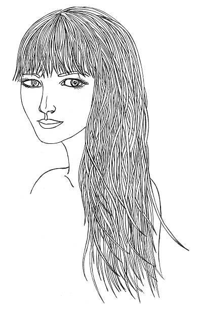 Nude pencil drawings   Etsy