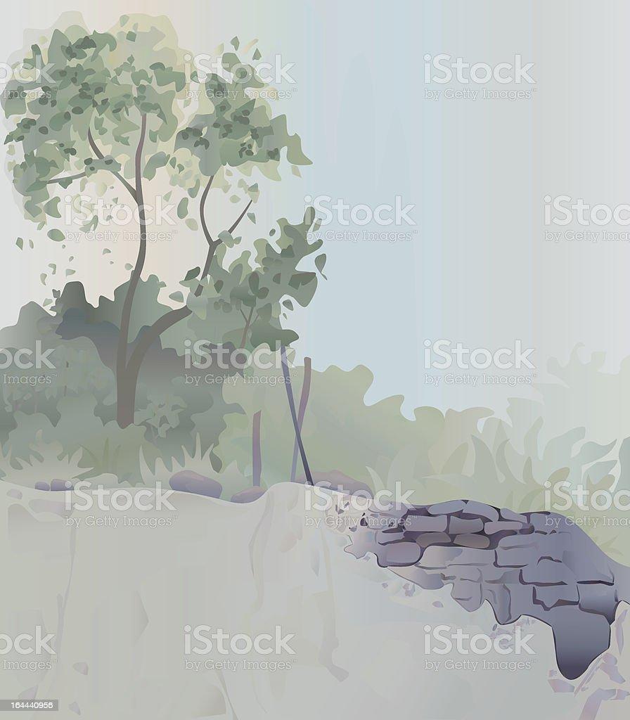 Beautiful Scenery royalty-free beautiful scenery stock vector art & more images of art