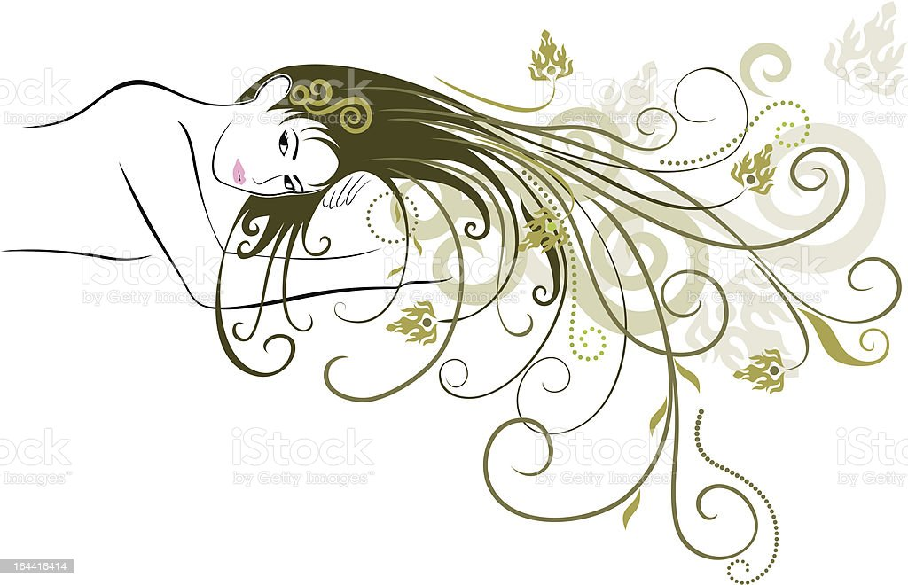 Beautiful spring royalty-free beautiful spring stock vector art & more images of abstract