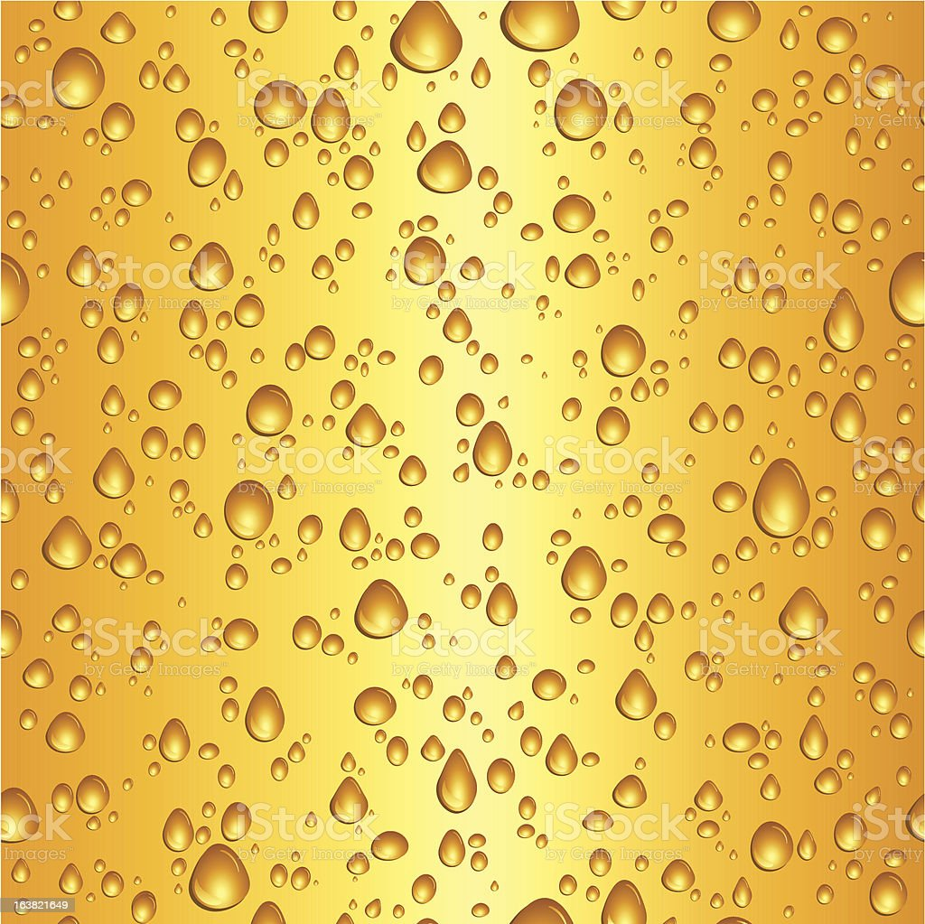 Beer drops royalty-free beer drops stock vector art & more images of abstract