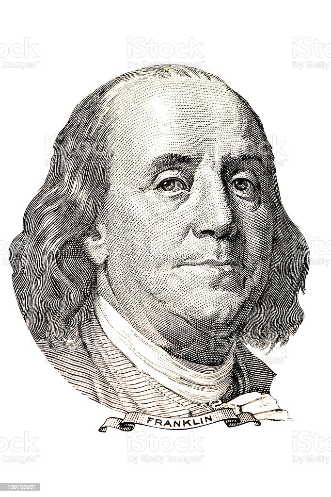 royalty free benjamin franklin clip art vector images rh istockphoto com Benjamin Franklin Drawing Benjamin Franklin Drawing