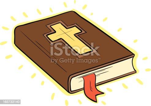 istock Bible 165733140