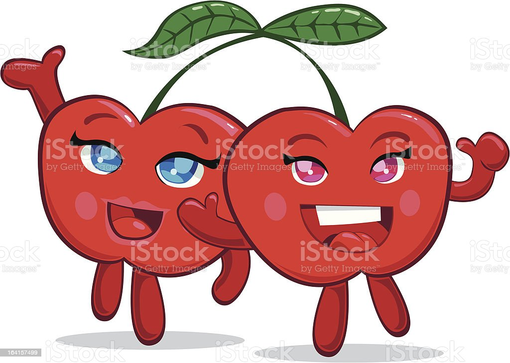 bienvenidos a la fruta. Welcome to fruit!