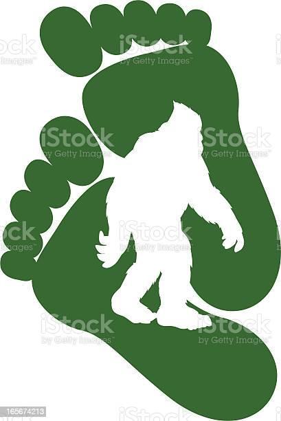Bigfoot design illustration id165674213?b=1&k=6&m=165674213&s=612x612&h=gjmbqm61vov9qtiffdbfsrb4jfxaa0cnd6zqjosrlsg=