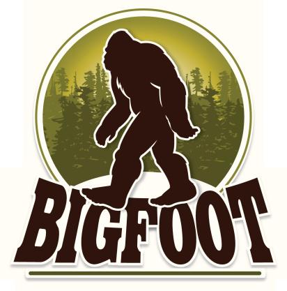 bigfoot text