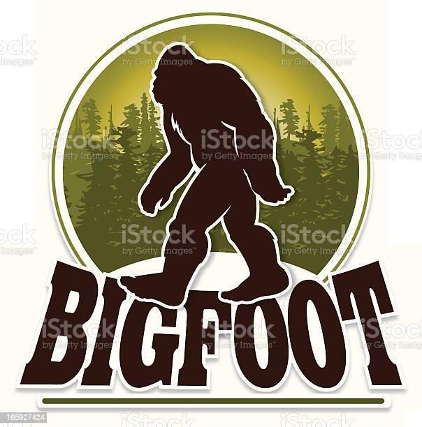 Bigfoot text illustration id165927424?b=1&k=6&m=165927424&s=612x612&h=pl6waipy ma9txhoohor2yim7zel30zfd9tpvavgtki=