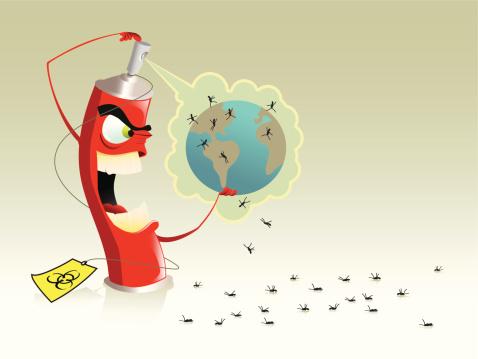 Biochemical warfare