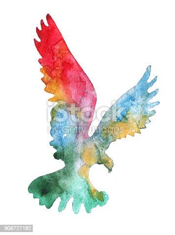 istock bird 906727182