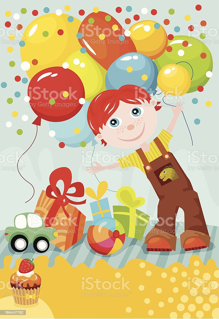 birthday card royalty-free birthday card stock vector art & more images of art and craft