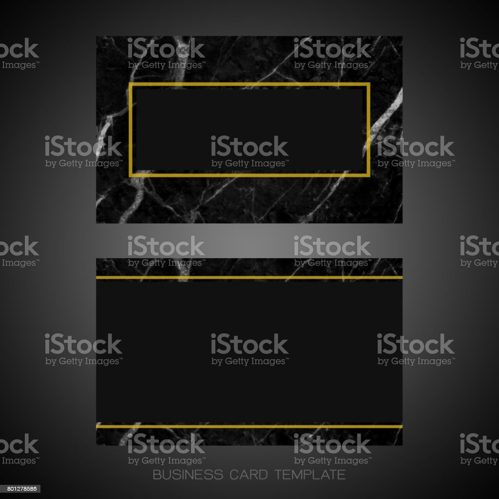 Black and gold marble designer business card layout templates banner sign gold wallpaper decor web page website template black and gold marble designer business card magicingreecefo Gallery
