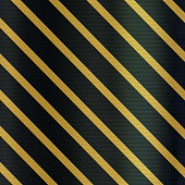 Black background with golden diagonal lines