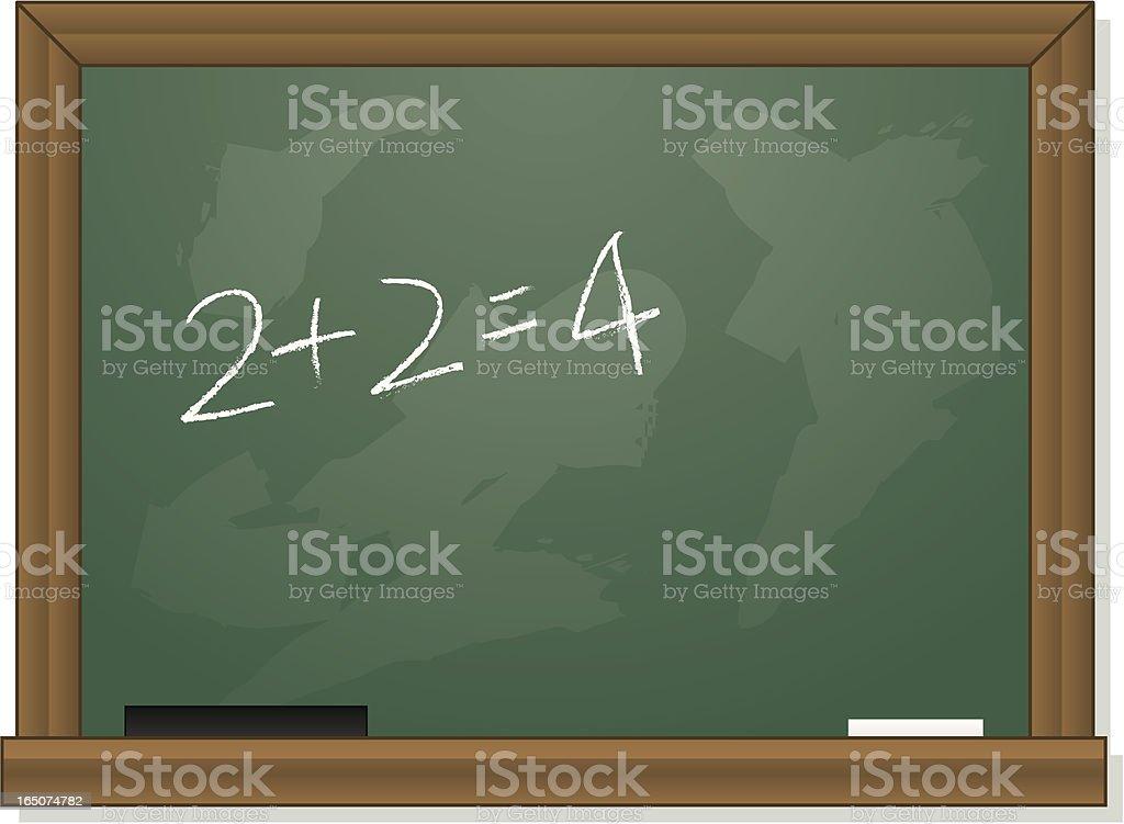black board royalty-free black board stock vector art & more images of blackboard