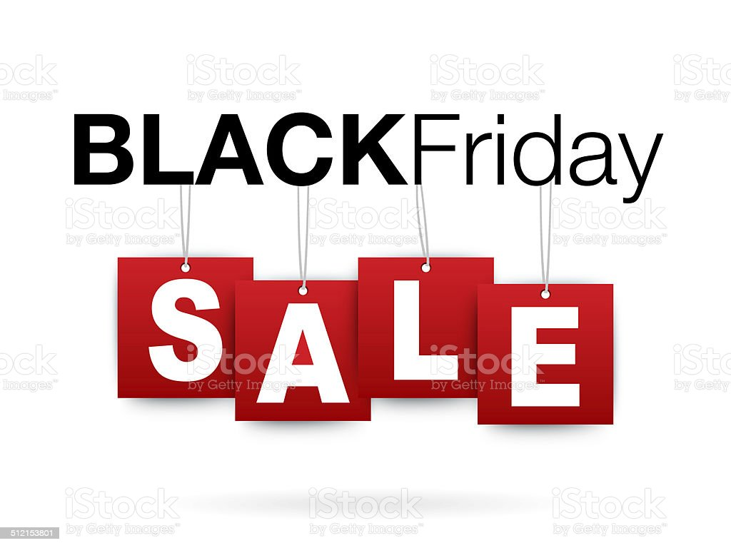 royalty free black friday clip art vector images illustrations rh istockphoto com black friday 2014 clipart black friday sale clip art