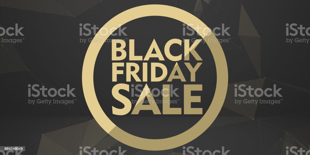 Black Friday sale inscription design banner royalty-free black friday sale inscription design banner stock vector art & more images of advertisement