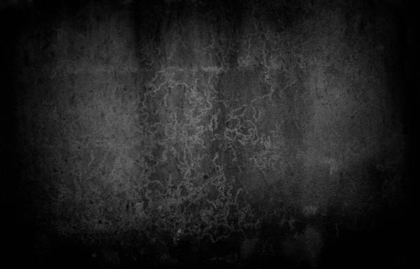 bildbanksillustrationer, clip art samt tecknat material och ikoner med svart grunge konsistens bakgrund. abstrakt grunge textur på ångest - wood stone
