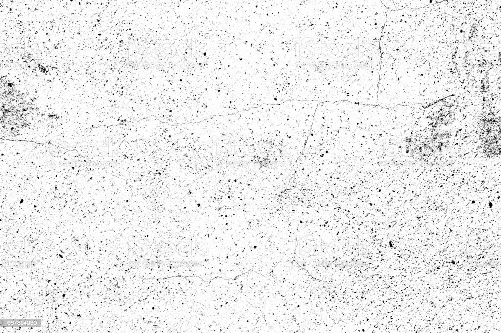 Grunge black and white Urban texture. Place over any object create...