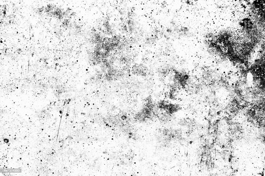 Black Grunge Texture Place Over Any Object Create Black