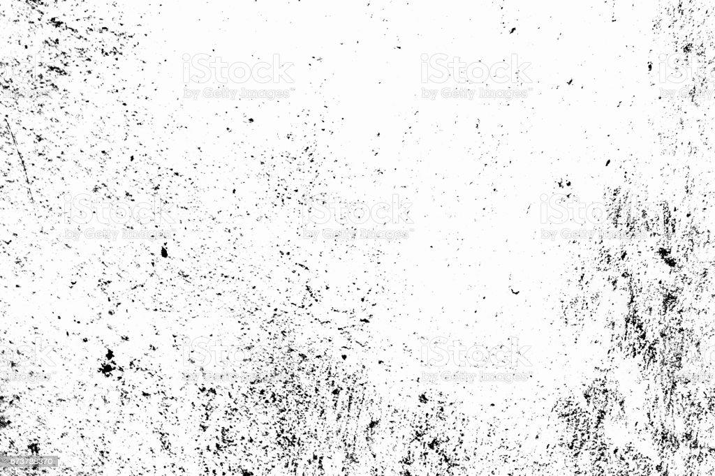 Black grunge texture. Place over object create black dirty grunge – Vektorgrafik