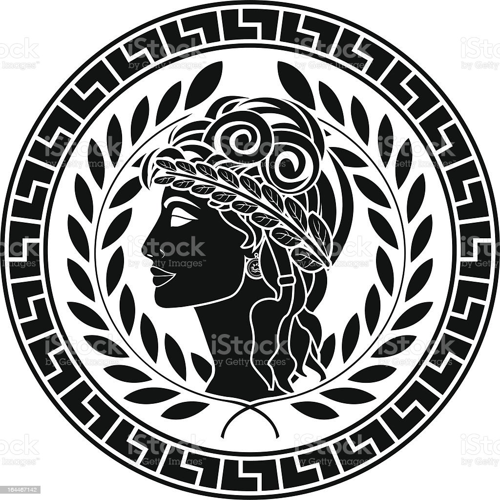 black stencil of patrician women royalty-free black stencil of patrician women stock vector art & more images of adult