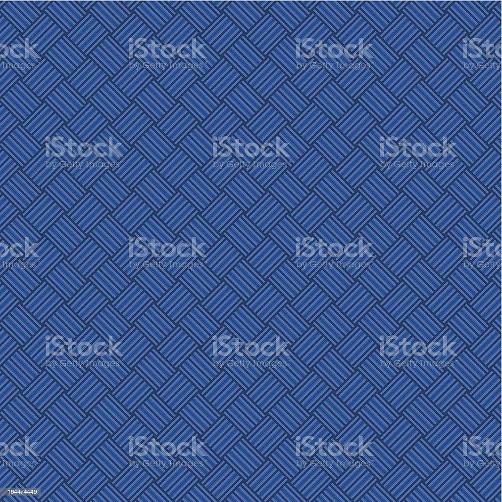 Blue geometric background, seamless pattern included royalty-free blue geometric background seamless pattern included stock vector art & more images of abstract