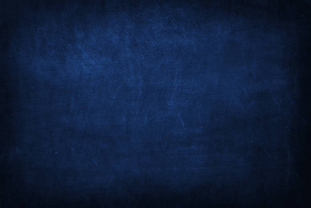 blue grunge chalkboard blue grunge chalkboard blue backgrounds stock illustrations